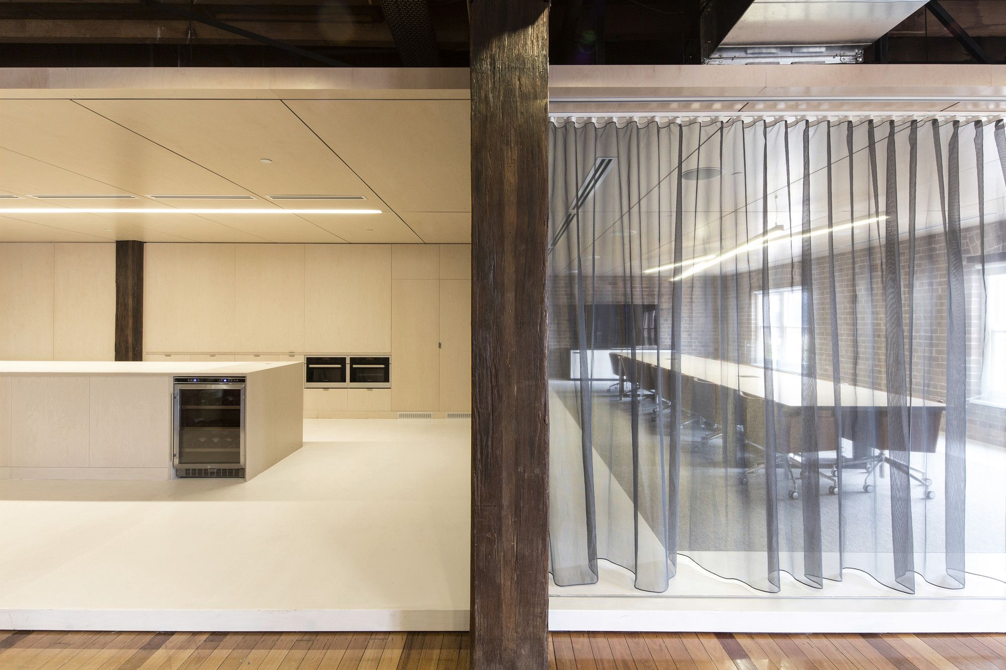 architects office design. Gallery Of Ansarada / Those Architects - 11 Office Design
