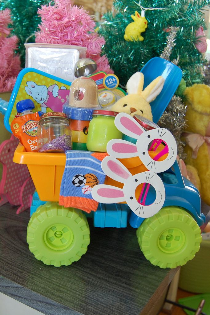 20 diy easter baskets baby easter basket basket ideas and ideas for what to but in a babies easter basket negle Images