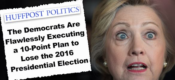 Anti-Establishment Democrats Don't Want Anything to Do with Mrs. Clinton April 13,2016 http://www.rushlimbaugh.com/daily/2016/04/13/anti_establishment_democrats_don_t_want_anything_to_do_with_mrs_clinton