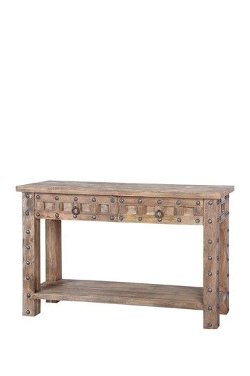 Console I Table by Mercana on @HauteLook