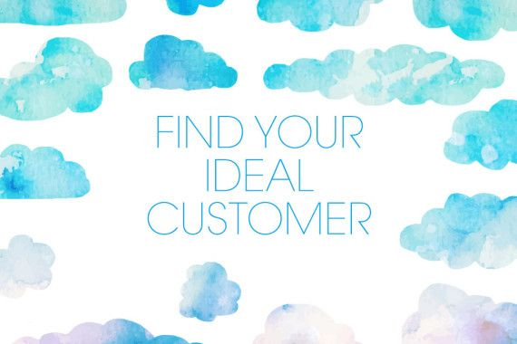 find-your-ideal-customer