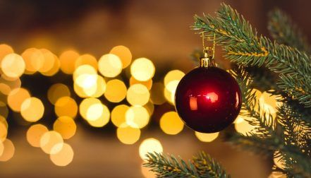24 Ways to Wish People a Merry Christmas Eve » AllWording.com