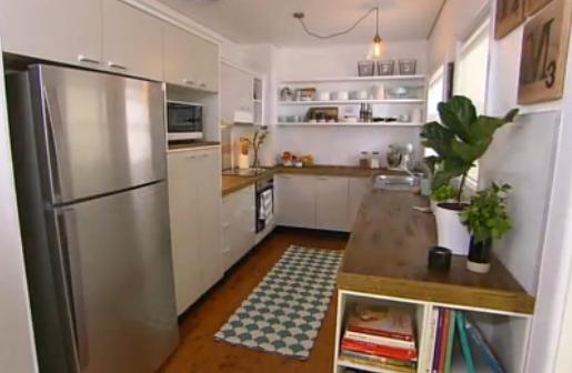 Budget Kitchen Makeover   Better Homes And Gardens Australia