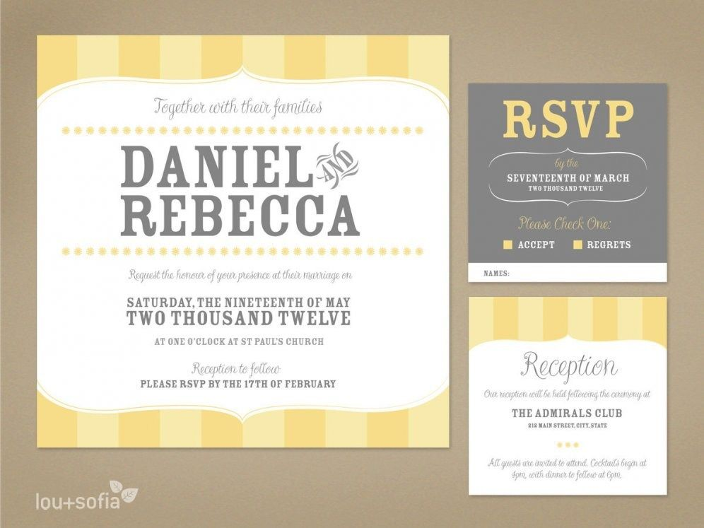 Wedding invitations with rsvp included rsvp wedding invitation 32 wedding invitations with rsvp included ideas stopboris Images