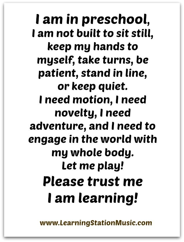 Pin by The Learning Station on Inspiring Quotes for