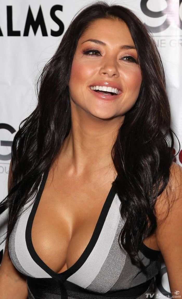 Cleavage Cleavage Arianny Celeste naked photo 2017
