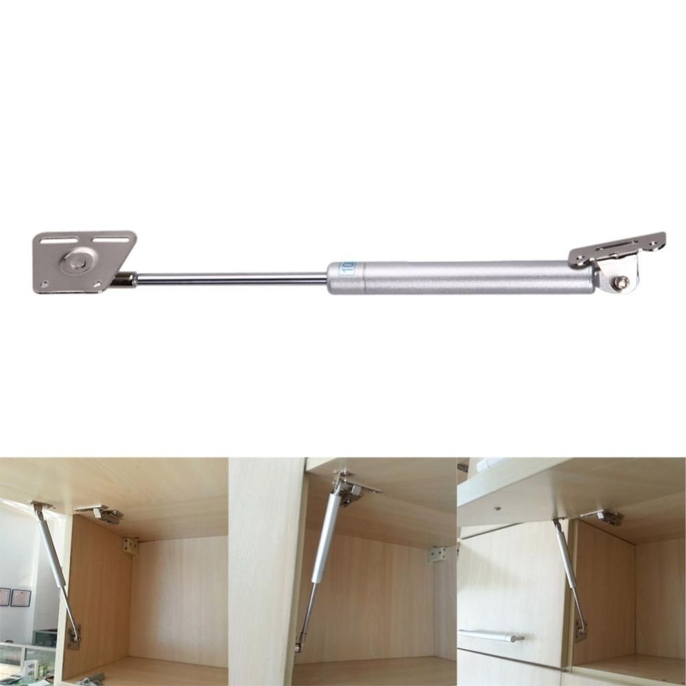 Kitchen Cabinet Door Lift Pneumatic Support Hydraulic Gas Spring Stay Hold Ptsp Kitchen Cabinet Doors Cabinet Doors Furniture Hinges