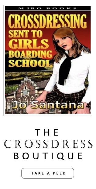 Pin on Crossdressing & Transgender Books