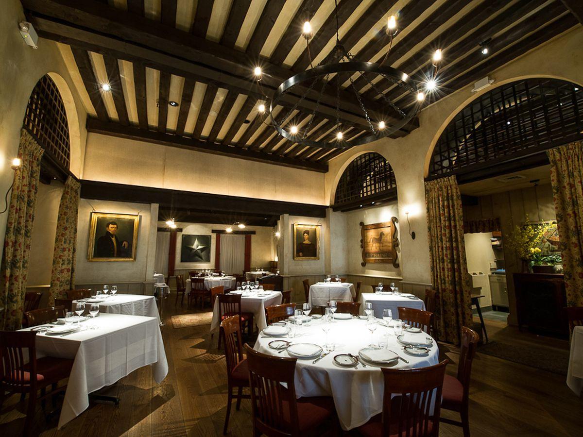 The 38 Best Restaurants In New York City
