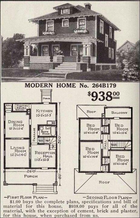 historical tidbits - Images House Plans 1890 S