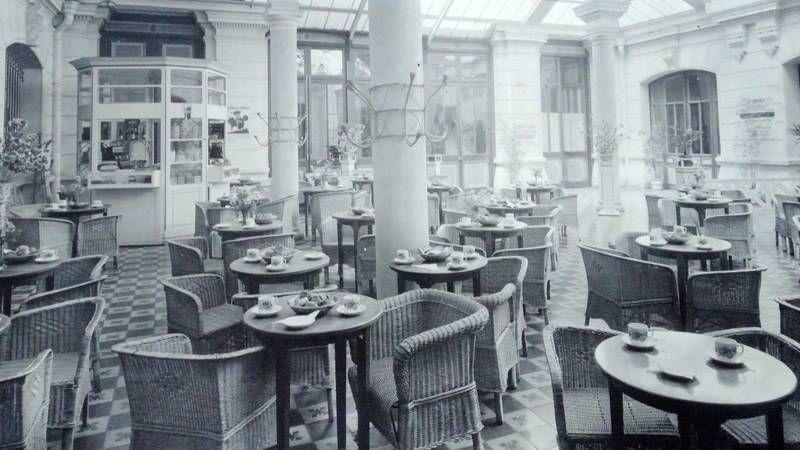 Kaffeehaus Pinterest Kaffee and Interiors
