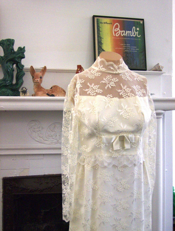 Flawless vintage us wedding gown faithhopelove pinterest