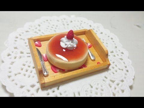 how to: miniature cheesecake