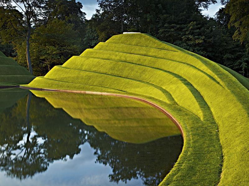 Northfield Editions Landscape Architecture Landscape Design Green Architecture