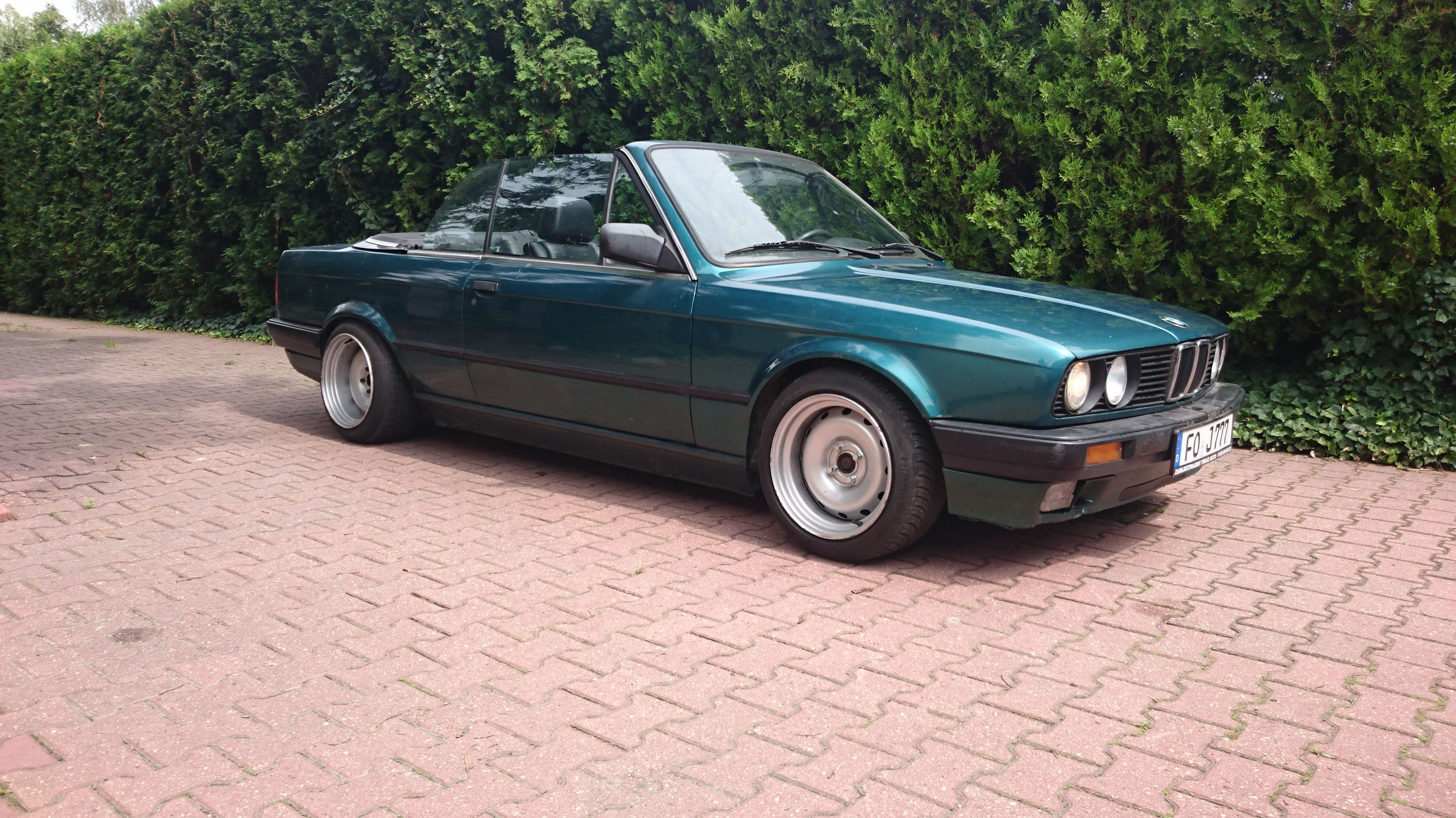 watch restoration youtube for bmw sale convertible