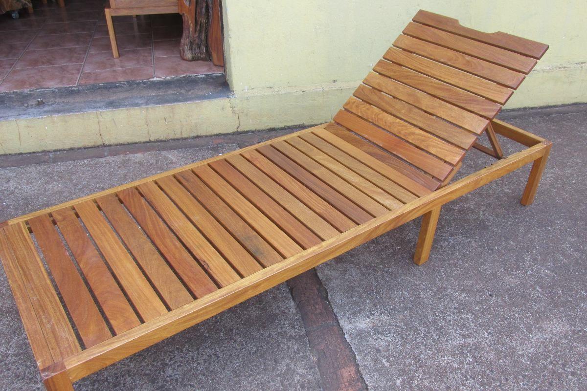 10  ideas about Espreguiçadeira De Madeira no Pinterest Cadeira  #90623B 1200x800