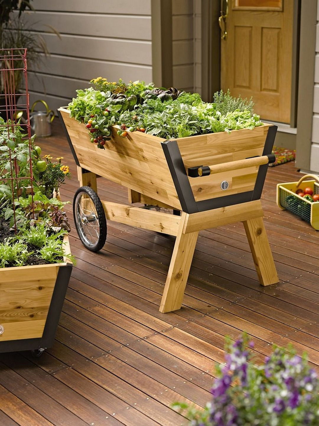 15 Affordable Diy Garden Ideas That Make Your Home Yard Amazing