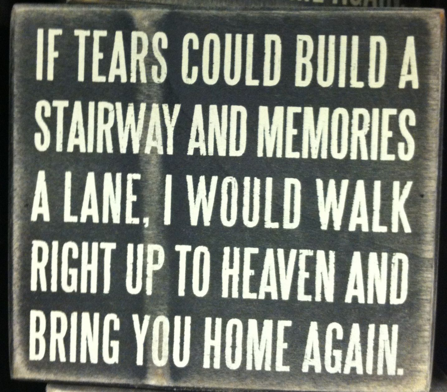 Passed Away Quotes: Missing Loved Ones Who Have Passed Away