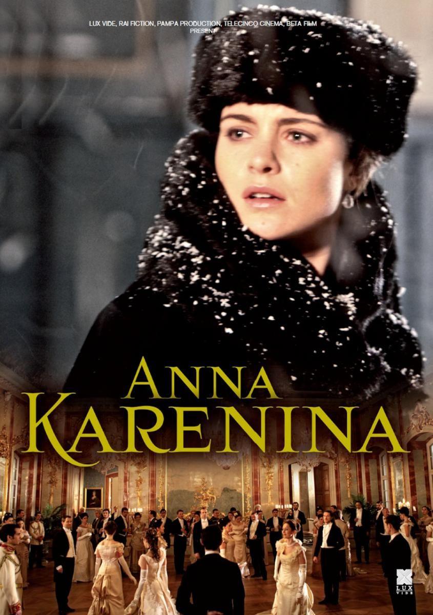 Anna Karenina Filmes Anna Karenina Cinema