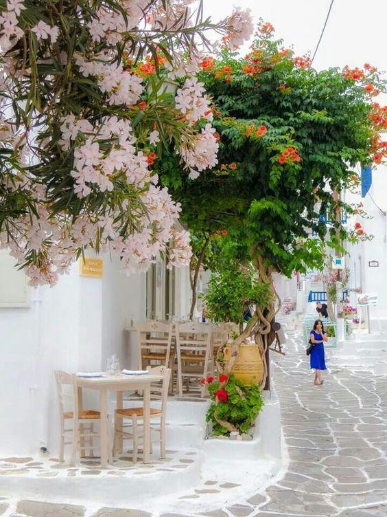 Mykonos Island, Greece: