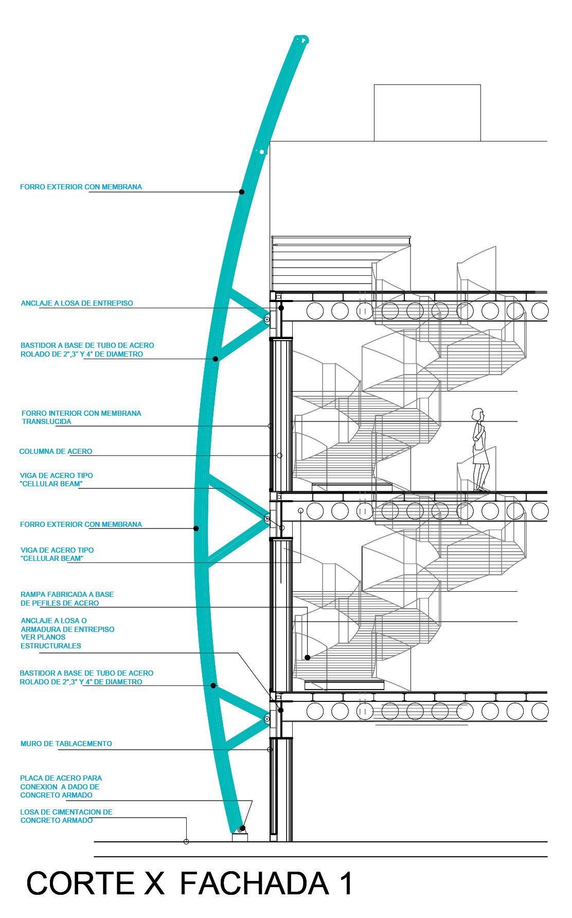 Pabellón de México - Expo Milán 2015 / Loguer Design
