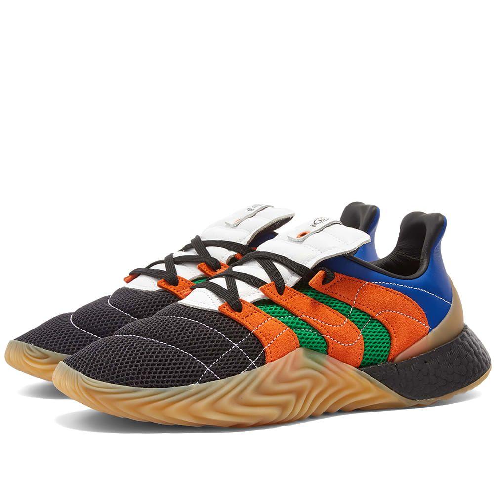Hay una necesidad de nostalgia molécula  ADIDAS CONSORTIUM ADIDAS X SVD SOBAKOV BOOST. #adidasconsortium #shoes |  Sneakers, Sneakers men, Latest sneakers