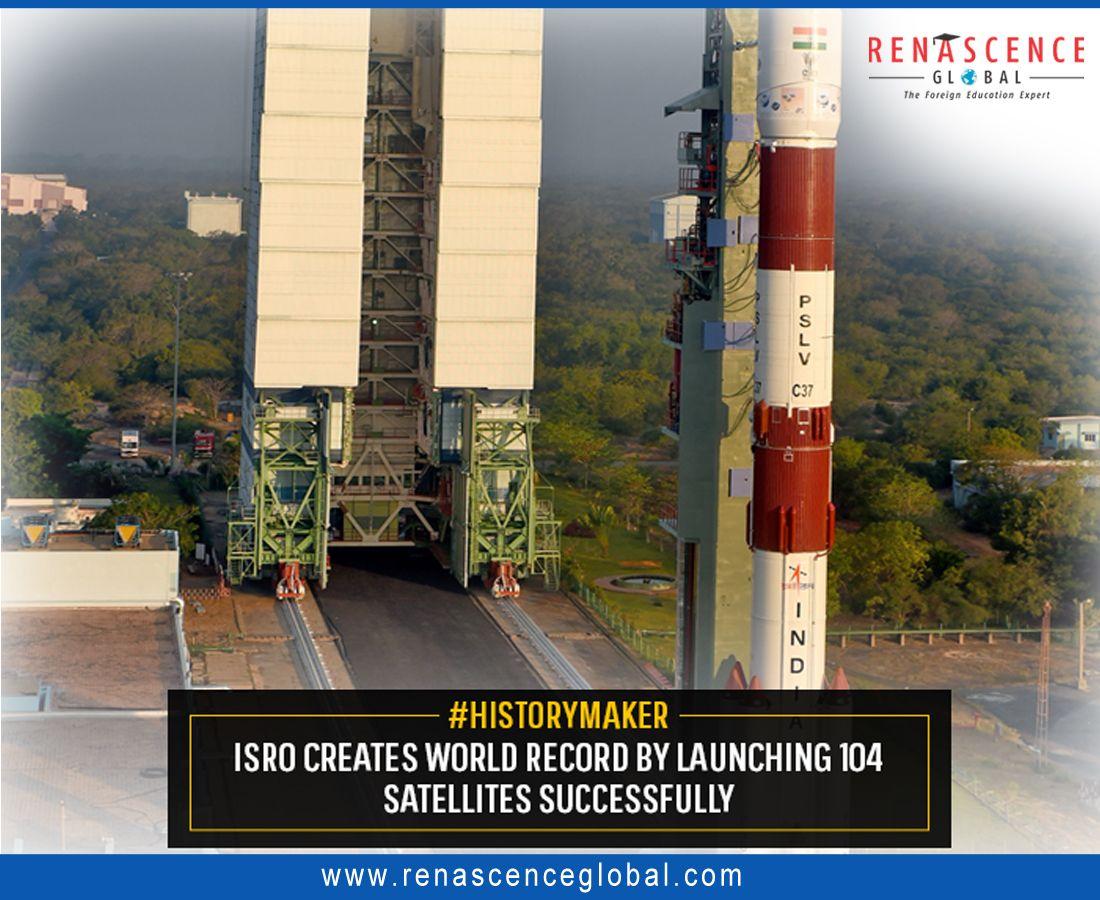 ISRO is all set for a new chapter in the history of space