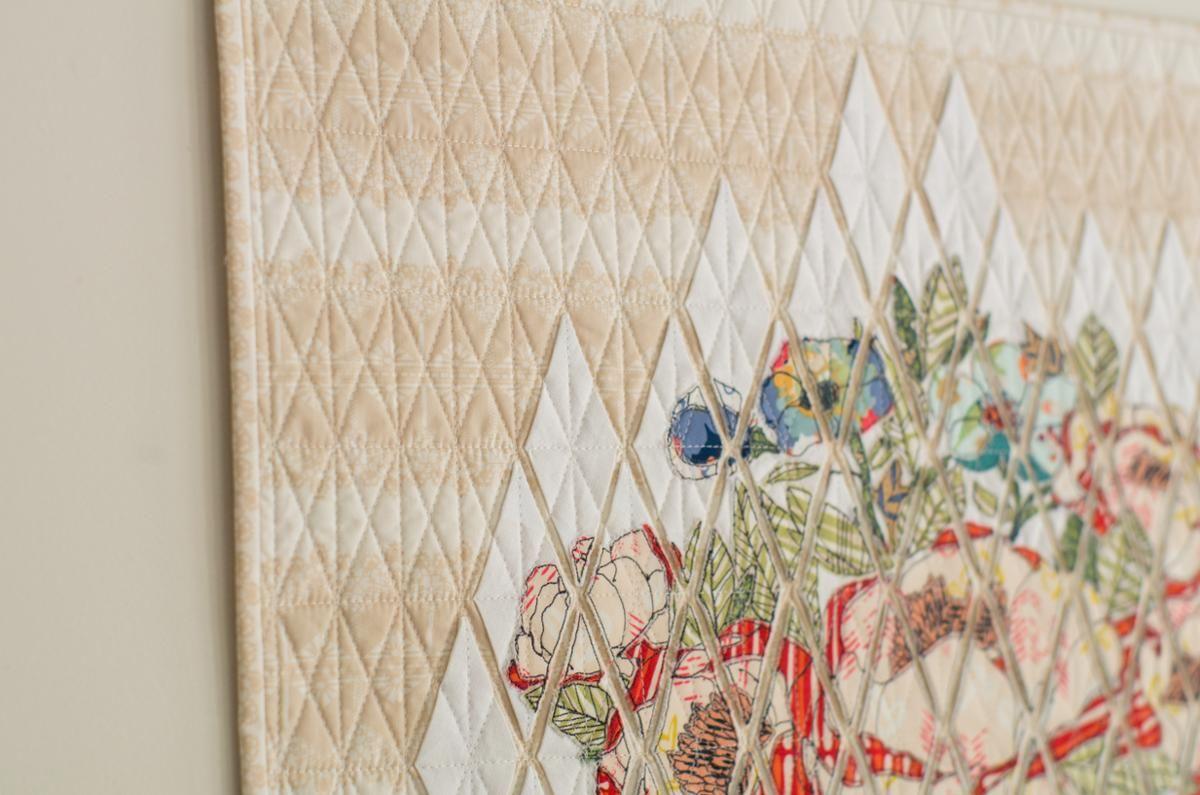 Fractured Applique | Quilting | Quilt patterns, Quilt