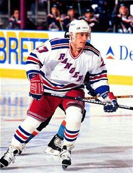 Alexei Kovalev Ny Rangers New York Rangers Hockey Rangers