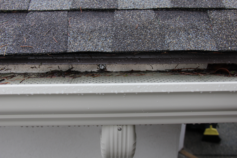 Rain Gutters And Eavestroughs Blog Advice On Rain Gutter Protection And Installation And Rainwater Management How To Install Gutters Gutter Protection Copper Gutters
