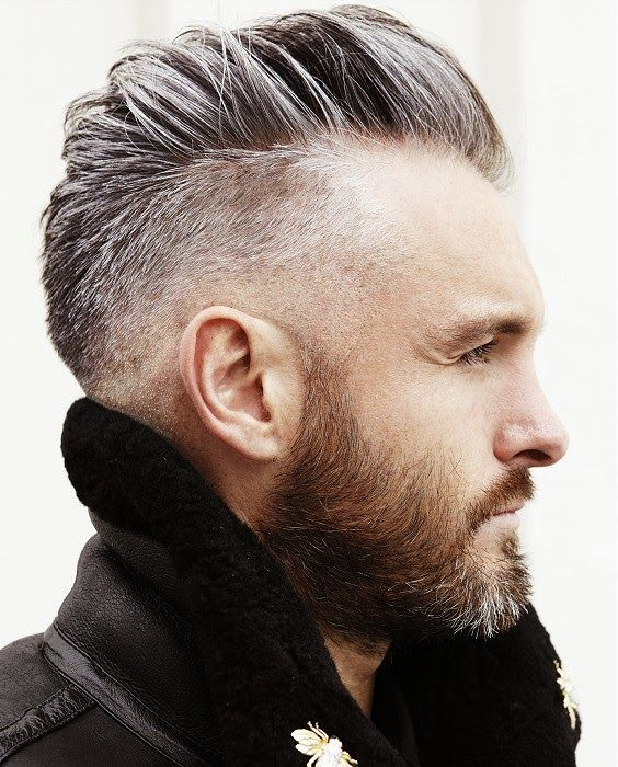Fashion Hair Short hairstyles for men Spring Summer 2015 Moda