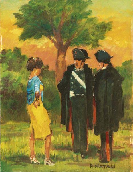 Renato Natali (It, 1883-1979) - Mondana - Degas, Case, Painting, Painting Art, Paintings, Draw