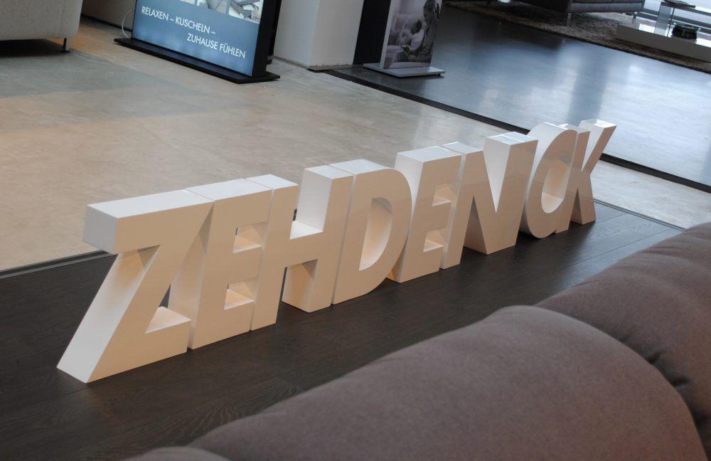 Moderne polstermöbel  ZEHDENICK, eine Tochterfirma der POLIPOL-Gruppe, bietet dir ...