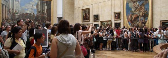 les 10 sites les plus visités au monde: rappel
