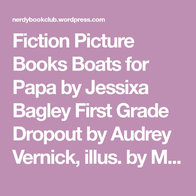 2015 Nerdy Book Awards Kids Pinterest Books Oliver Jeffers