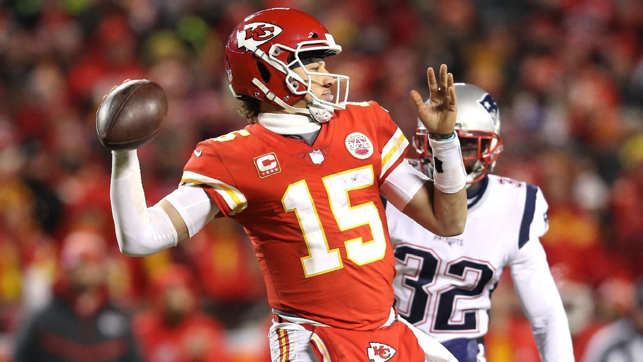 Week 14 Nfl Game Picks Schedule Guide Playoff Scenarios And More Afc Championship Nfl Fantasy Football