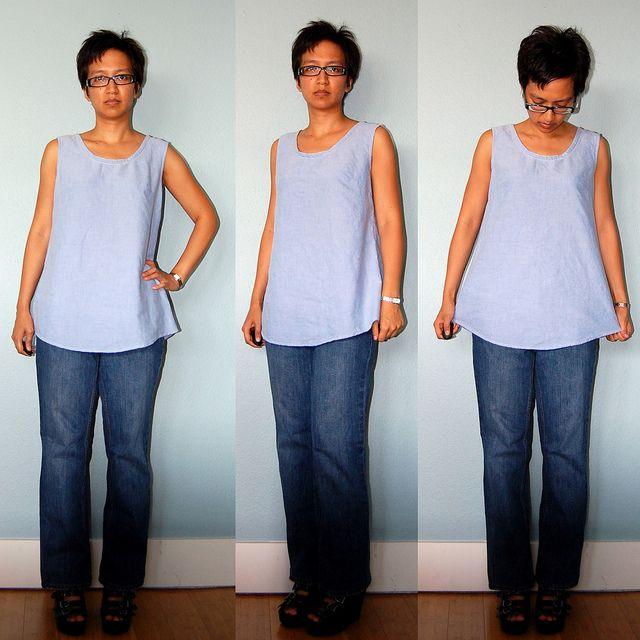 De belles transformations partir de chemises hommes customisation pinterest chemise - Idees recyclage vetements ...