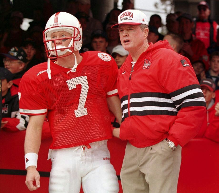 Past And Future Husker Coaches The Legacy Lives On