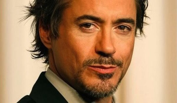 Robert Downy, Jr. (Because some men just get better with age)