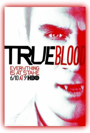 Christopher Meloni - the newest vampire on True Blood