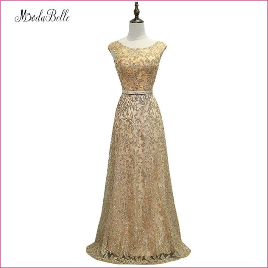 Abendkleid Beige Lang  Formale abendkleider, Abendkleid