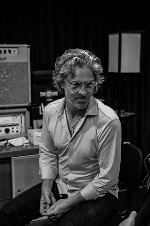 Ed Roland of Collective Soul, 2017 | Rock's in 2019 | Collective