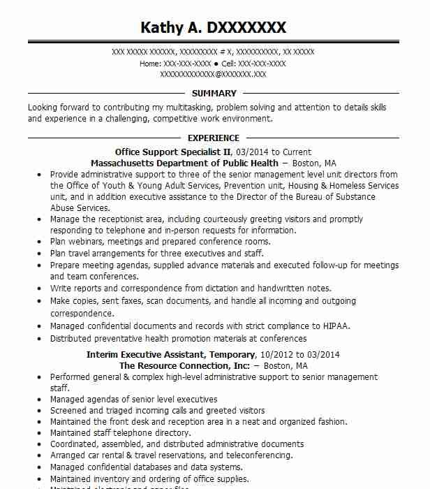 Pin by monica cooks on Monica- Resumes Pinterest - public health resumes