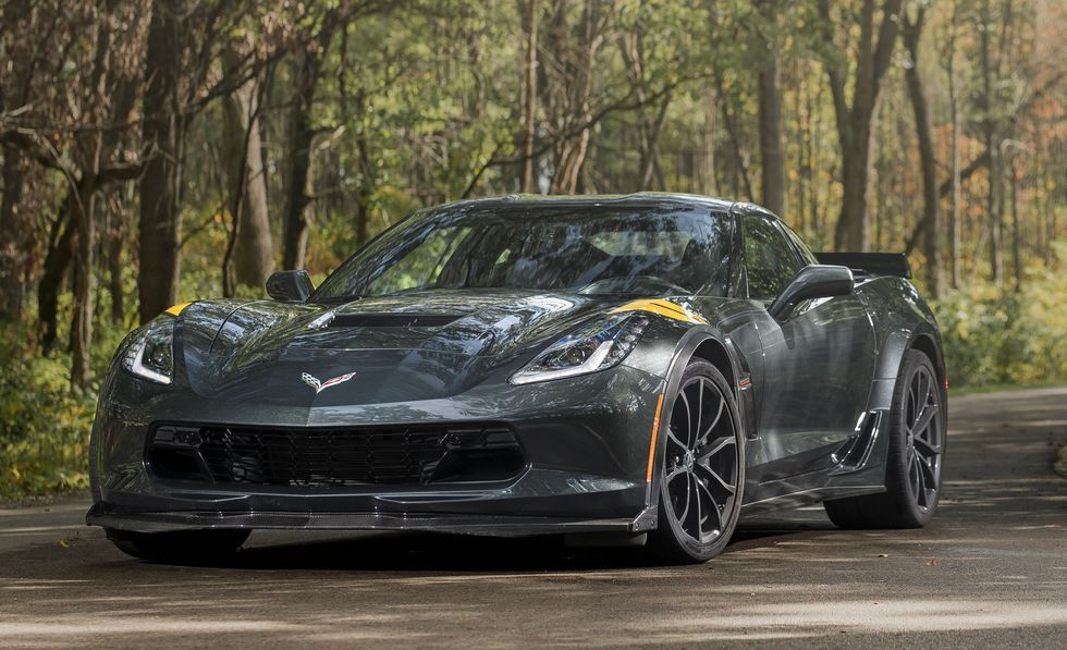 2019 10Best Cars Cars, Corvette grand sport, New sports cars