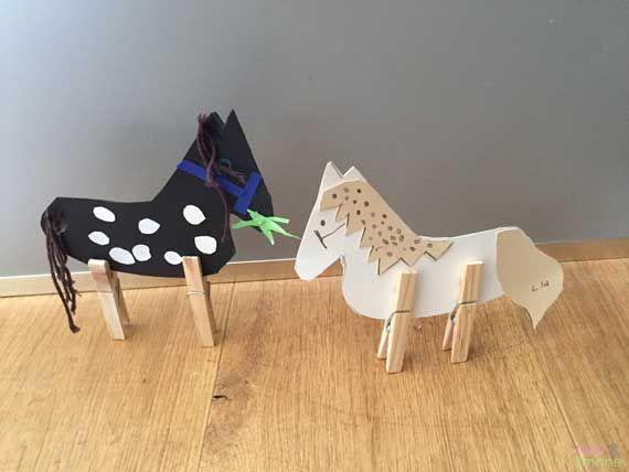 bibi und tina geburtstag pferde rosaundlimone 6 basteln. Black Bedroom Furniture Sets. Home Design Ideas