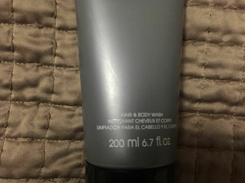 Avon Luck for Him Men's Hair Body Wash Avon (With images
