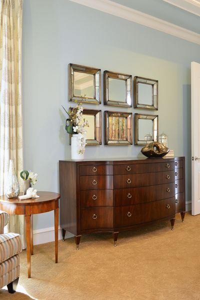 Dallas Interior Designer Portfolio
