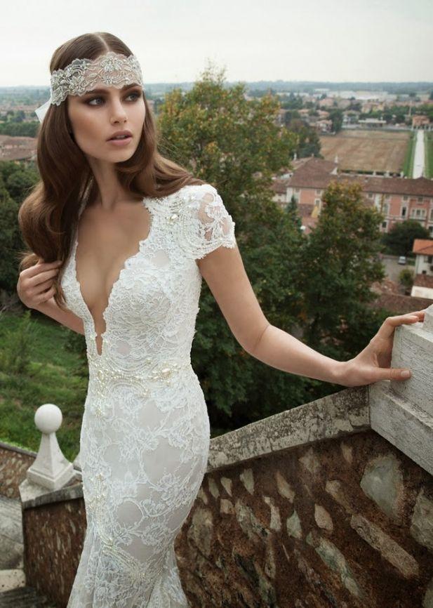 BEST Designers to Crush On: Berta   Bridal Guide Wedding Community ...