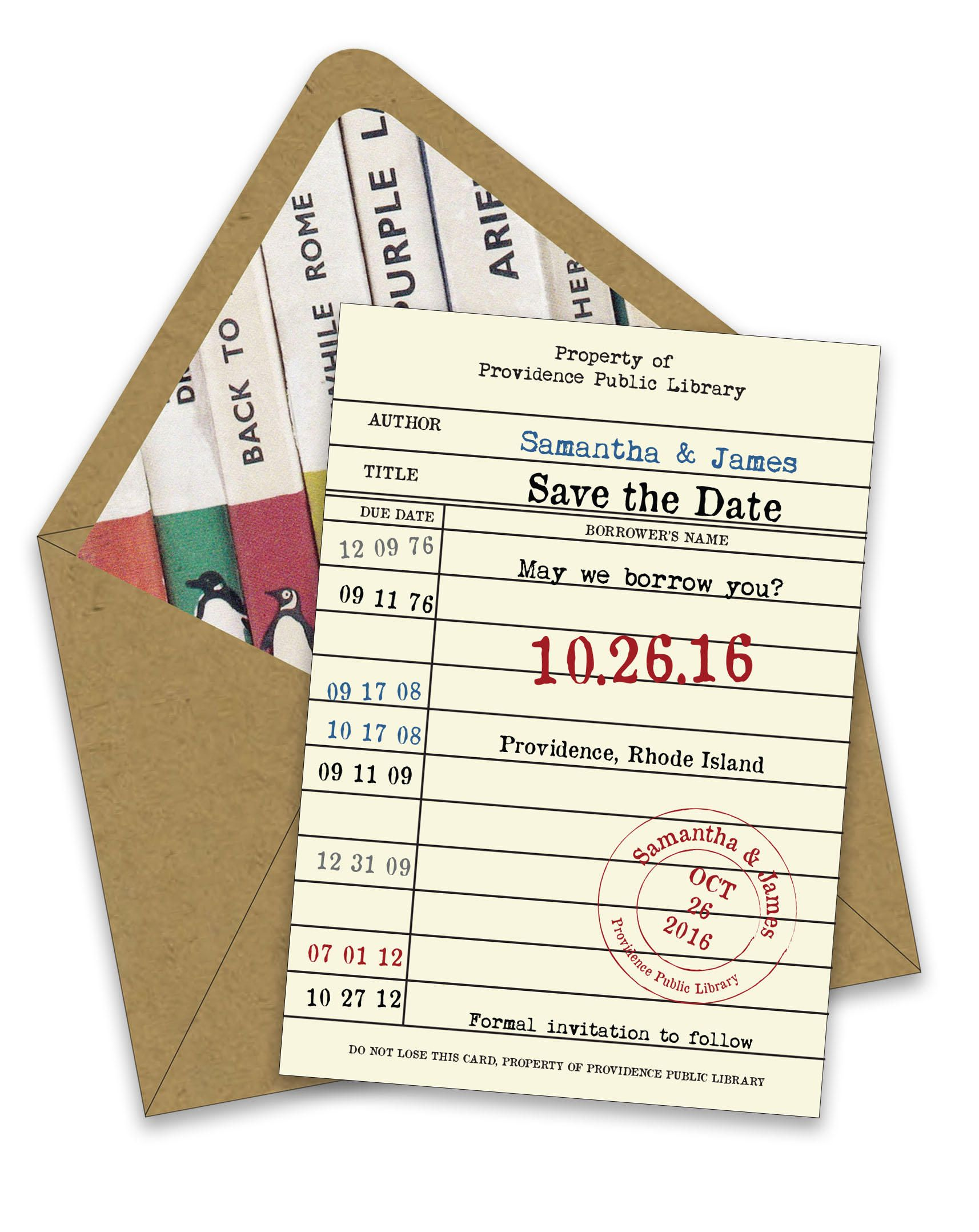 Library Card Save The Date Etsy Book Themed Wedding Book Themed Wedding Invitations Library Card Wedding Invitations