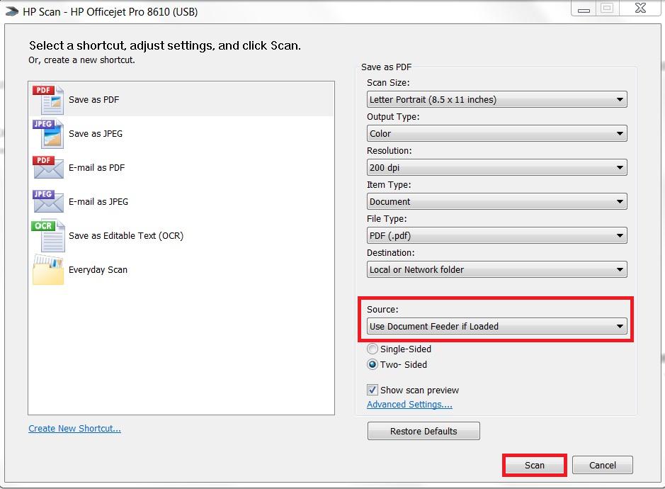 123 HP Officejet 4650 Scanner Settings | 123 hp com/oj4650